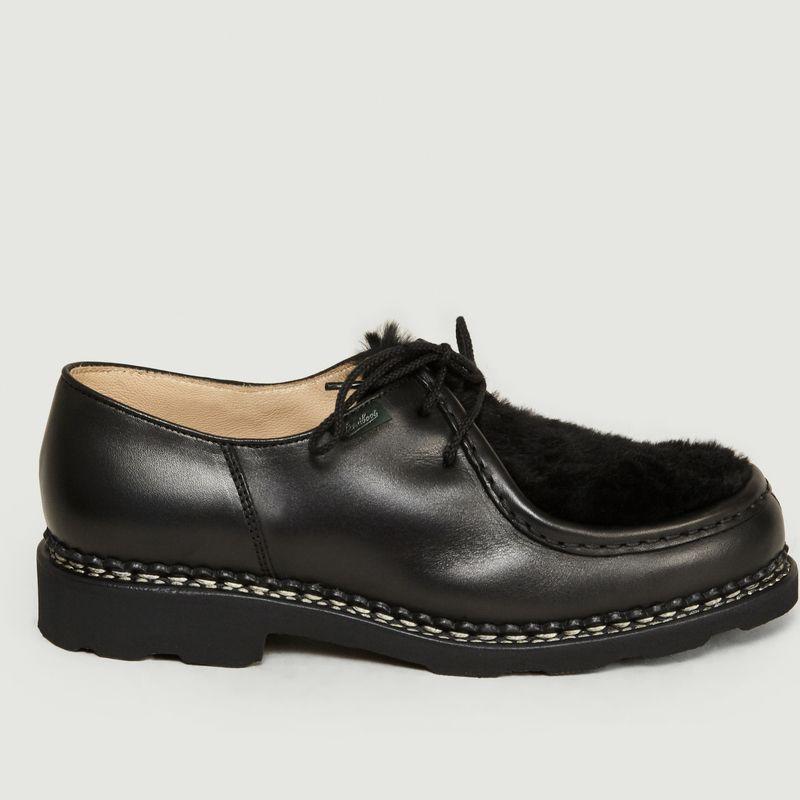 Derbies Michael Lapin - Paraboot