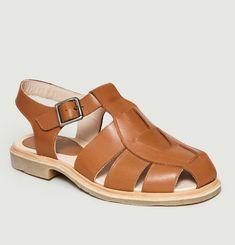Iberis Sandals