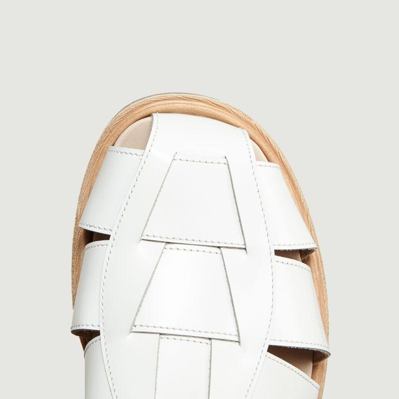 Sandales Iberis - Paraboot
