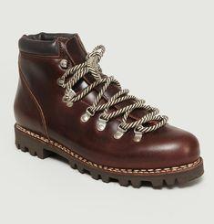 Avoriaz Mountain Boots