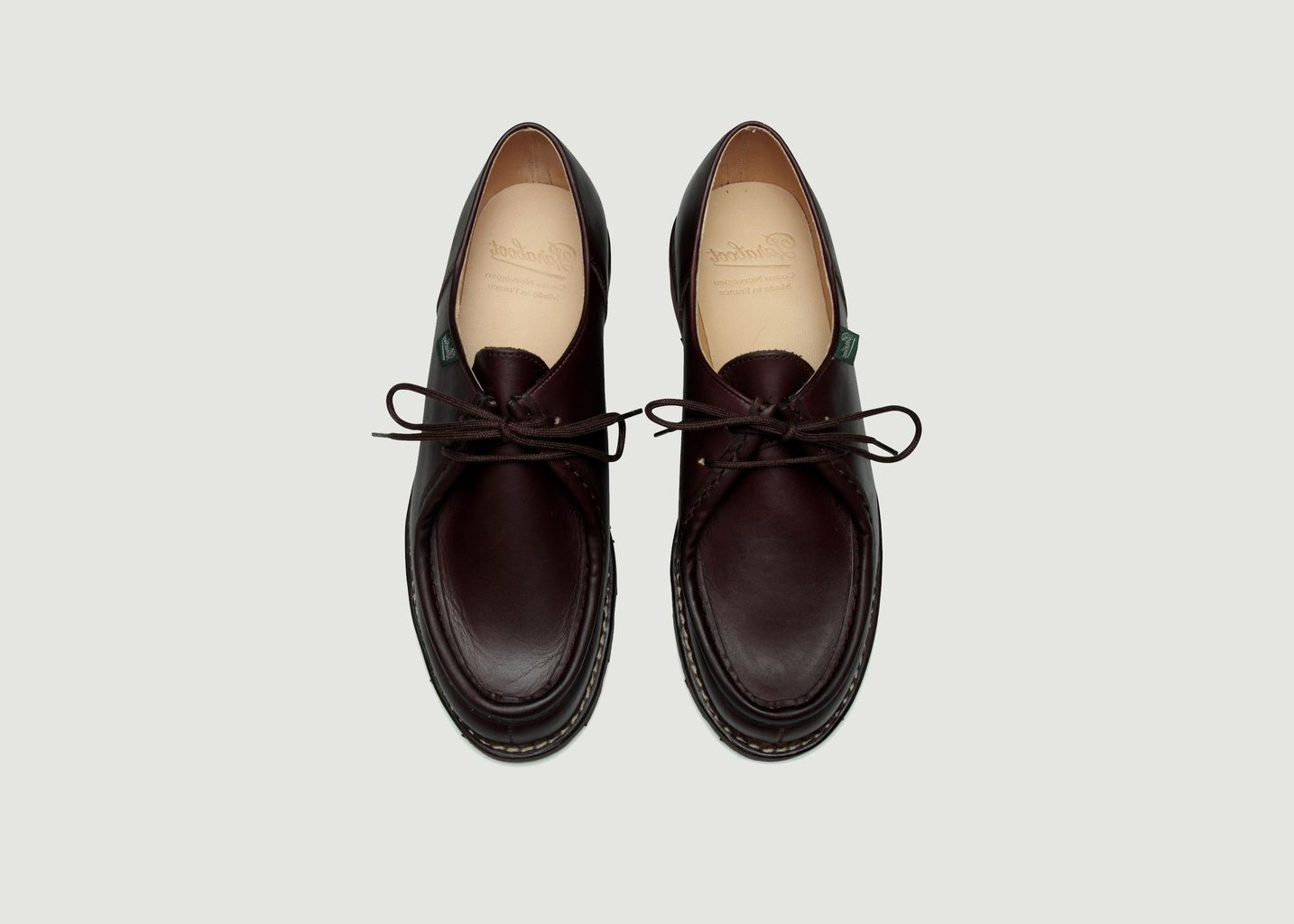Derbies Michael - Paraboot