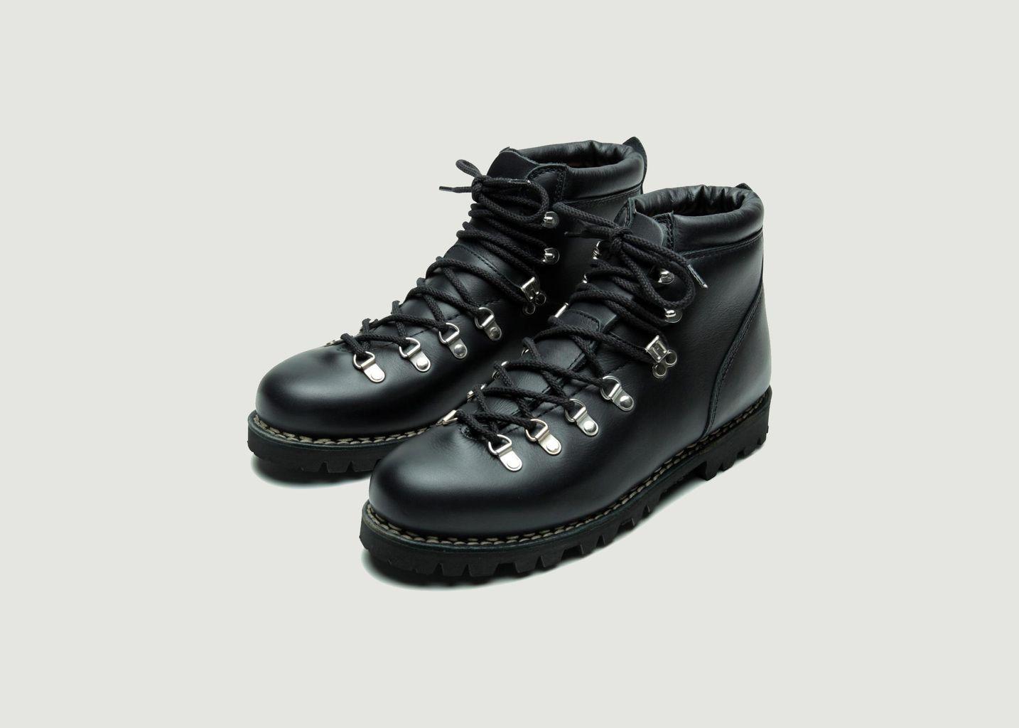 boots Avoriaz - Paraboot