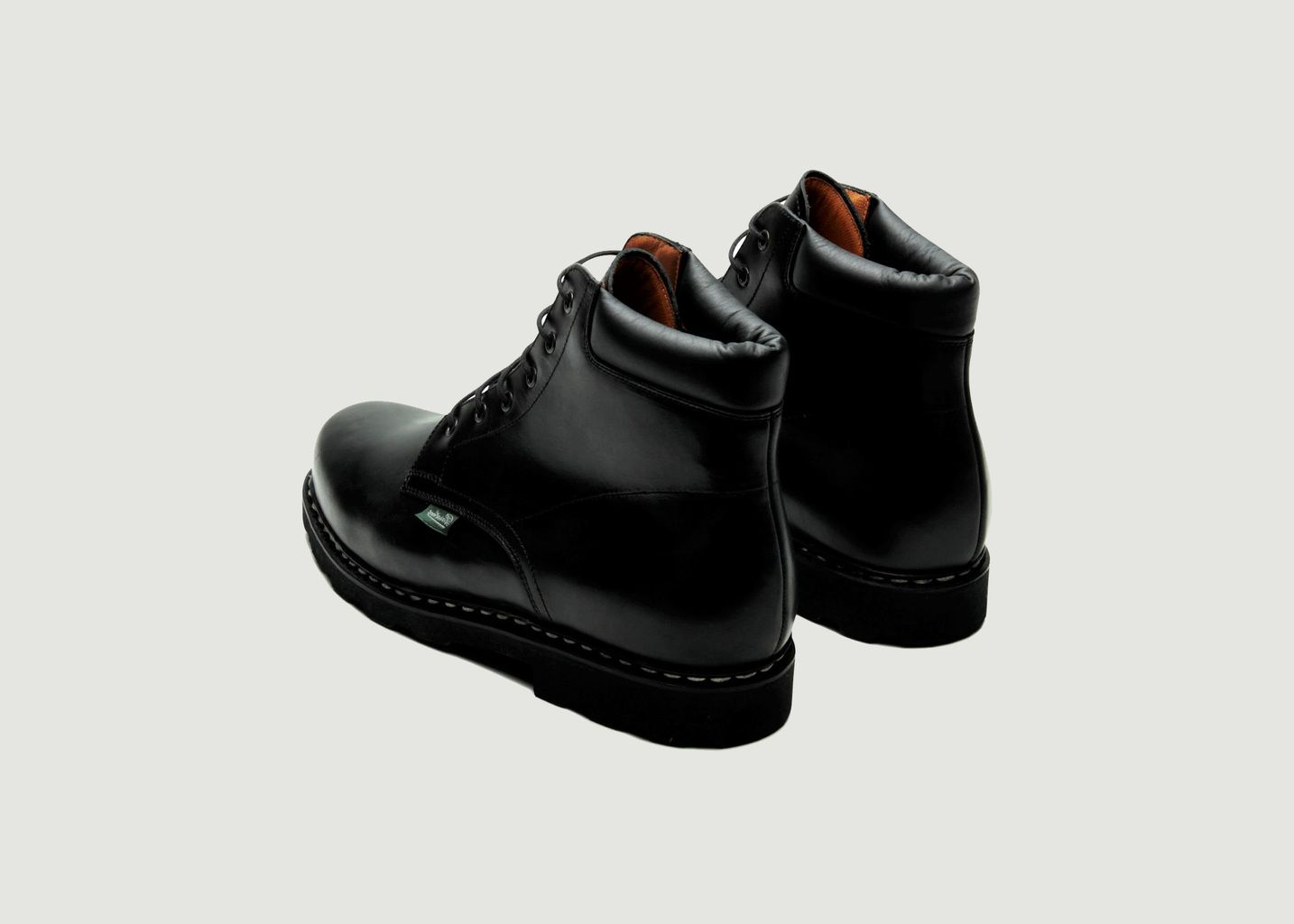 Boots Bergerac - Paraboot