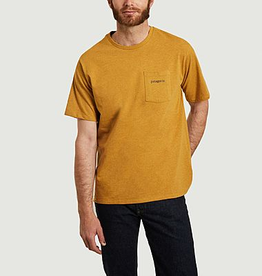 T-shirt P-6 Responsibili-tee