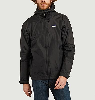 Torrentshell Jacket 3-layer material