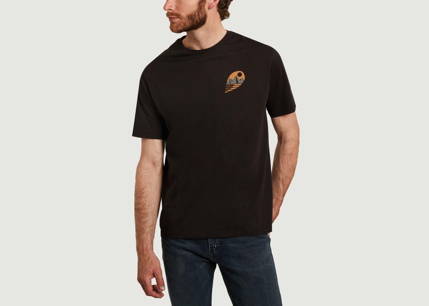 T-shirt Tube View - Patagonia