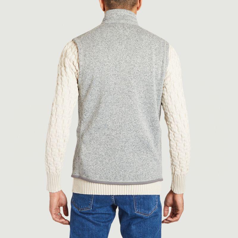 Veste sans manche en polaire Better Sweater - Patagonia