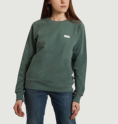 Sweatshirt Pastel P-6 Label Anhya