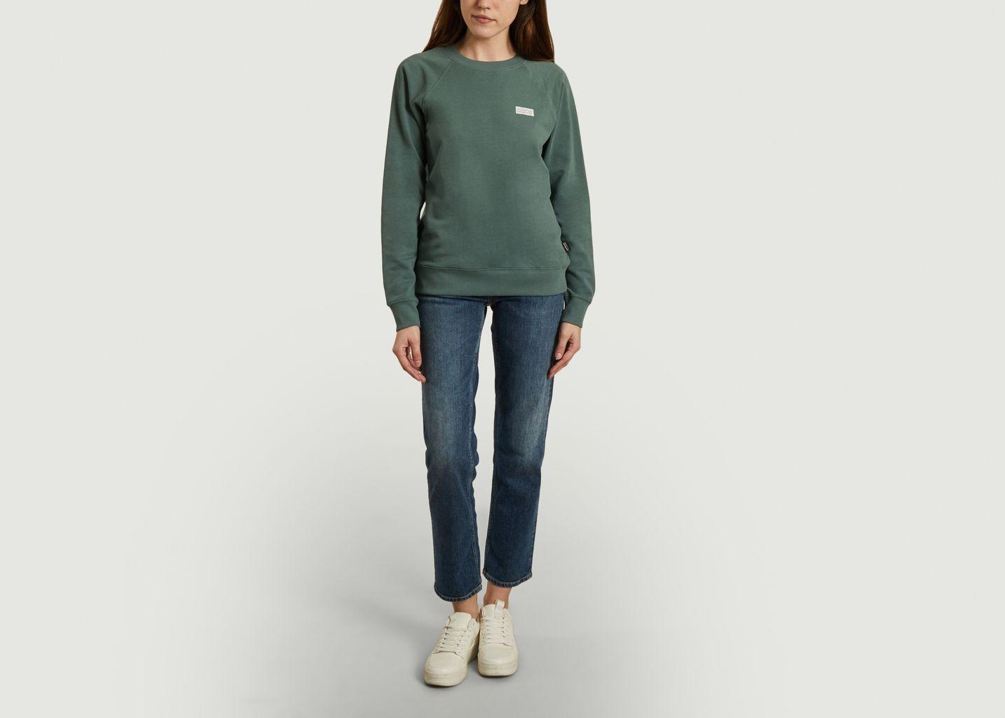 Sweatshirt Pastel P-6 Label Anhya  - Patagonia