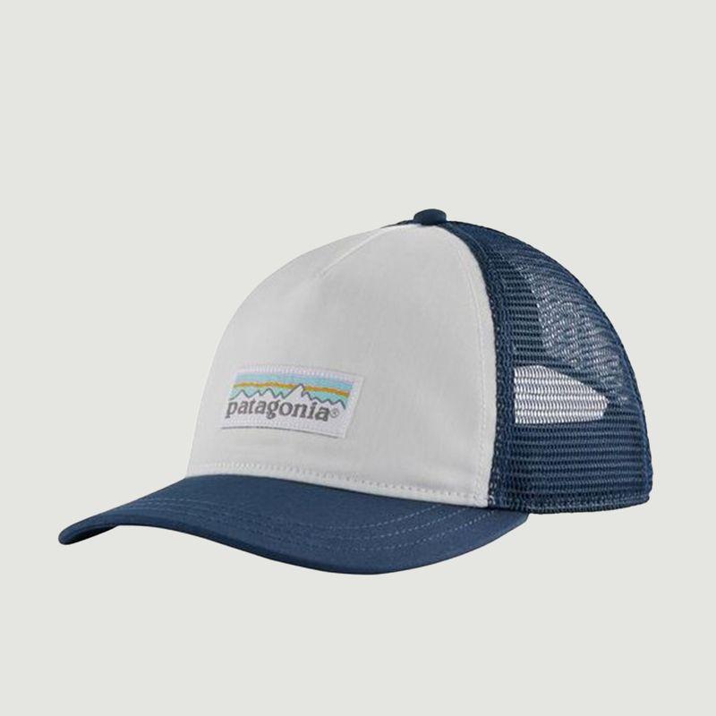 Casquette W's Pastel P-6 Label Layback Trucker Hat - Patagonia