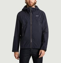 Veste Imperméable Cloud Ridge