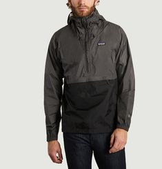 Veste Imperméable Torrentshell