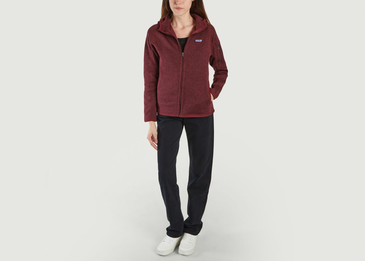 W's Better Sweater Hoody - Patagonia