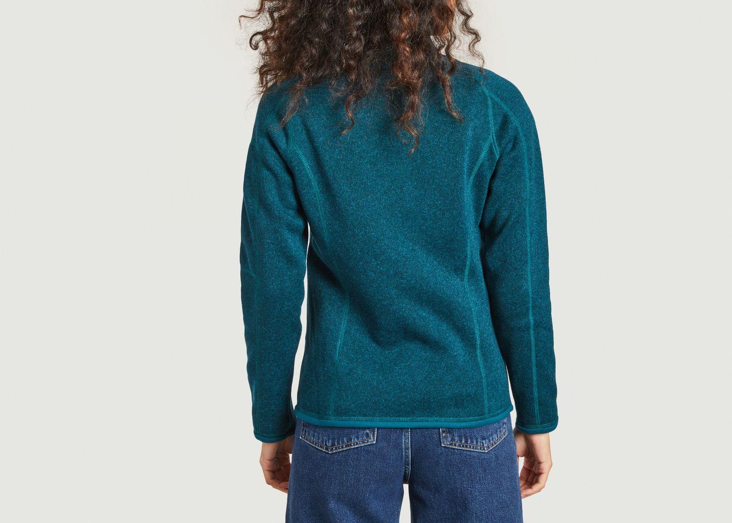 Veste polaire zippée Better Sweater - Patagonia