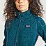 matière Veste polaire zippée Better Sweater - Patagonia