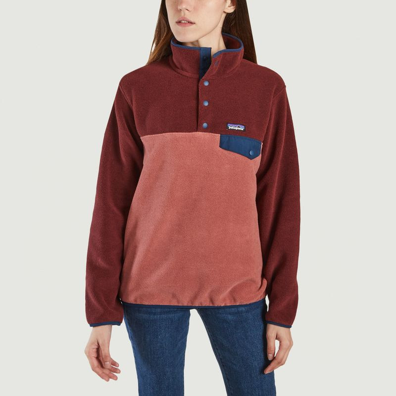 Pull Lightweight Synchilla® Snap-T® Fleece Pullover - Patagonia