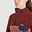 matière Pull Lightweight Synchilla® Snap-T® Fleece Pullover - Patagonia