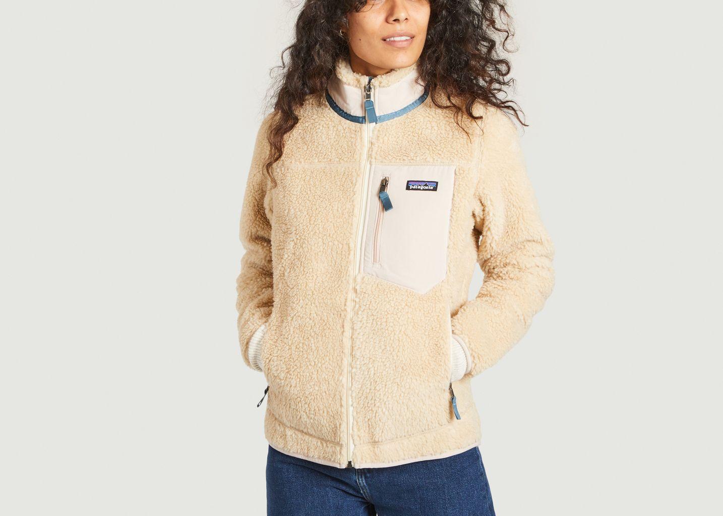 Veste polaire col montant Retro X - Patagonia