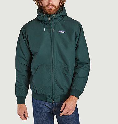 Isthmus Hooded Jacket