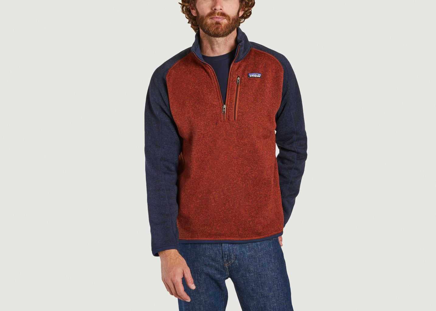 Veste Polaire Better Sweater  - Patagonia