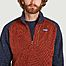 matière Veste Polaire Better Sweater  - Patagonia