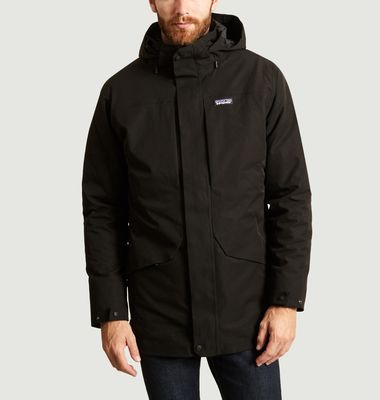 Parka Tres 3-In-1