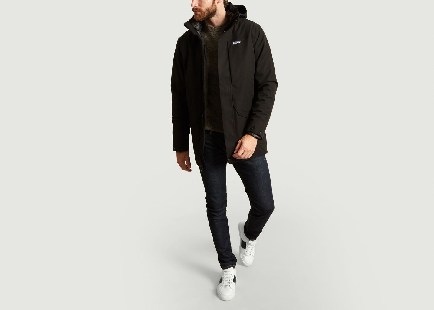 Parka Tres 3-In-1 - Patagonia