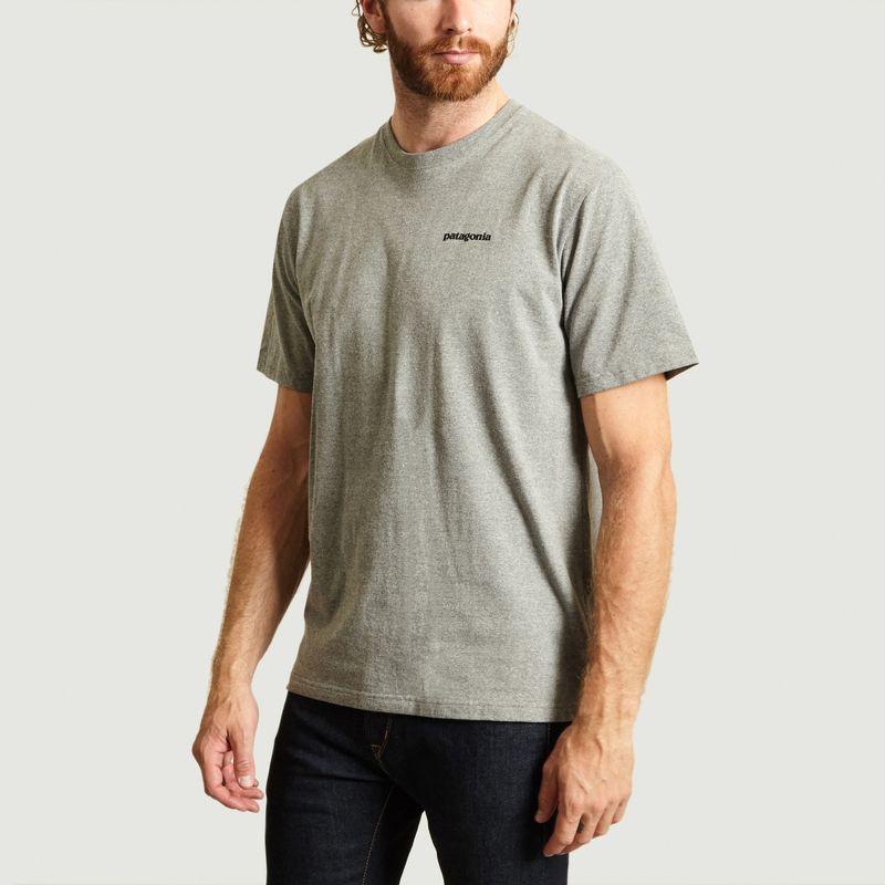 T-Shirt Patagonia P6 - Patagonia