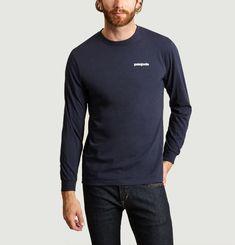 T-Shirt ML Patagonia P-6
