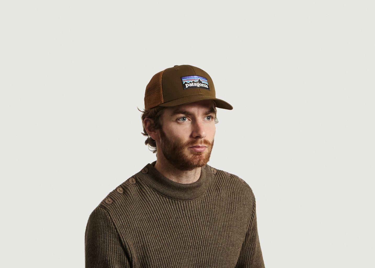 P6 Trucker Cap