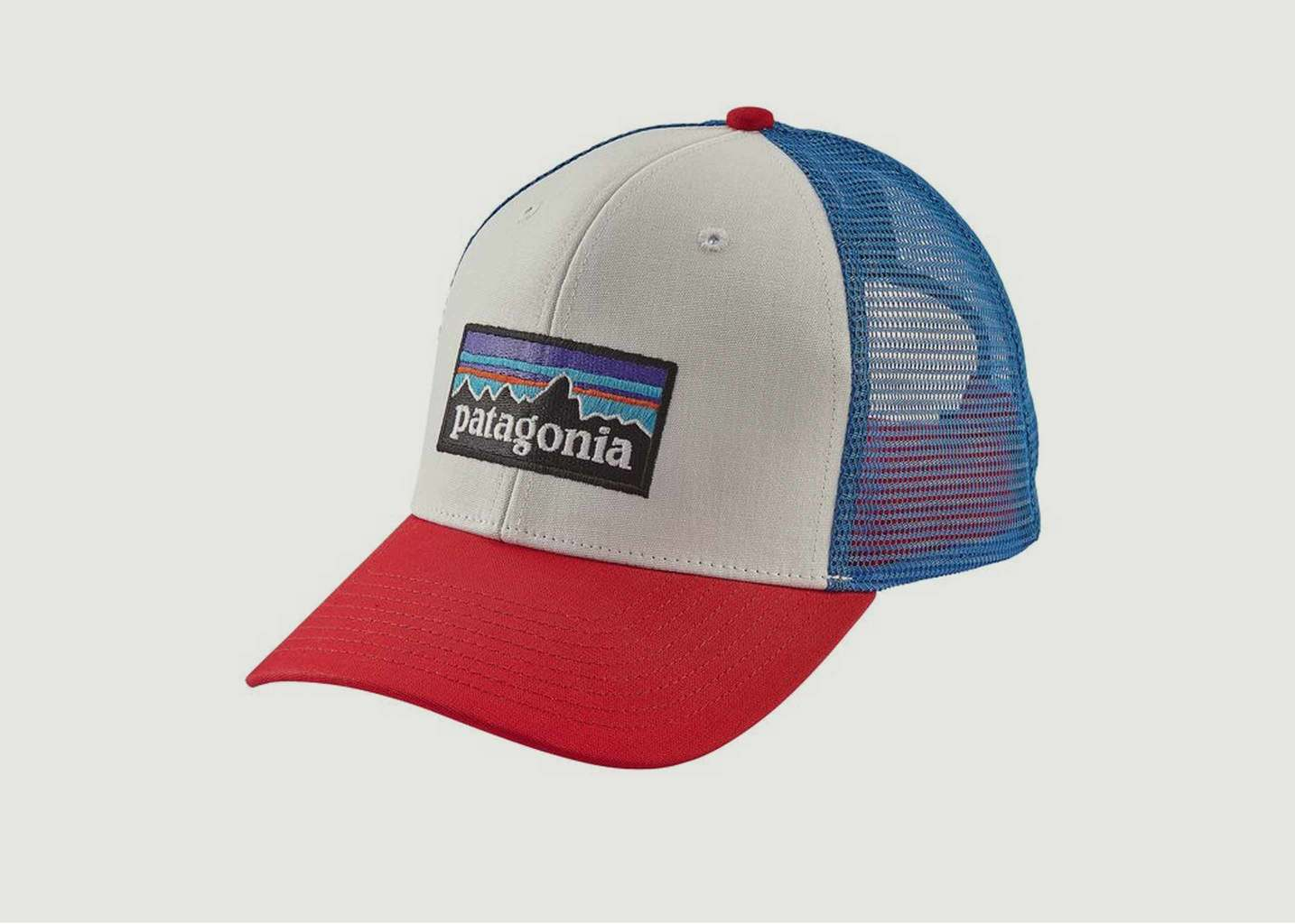 Casquette Tricolore Logotypée - Patagonia