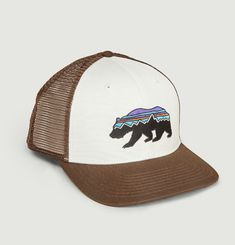 Casquette Logo Ours