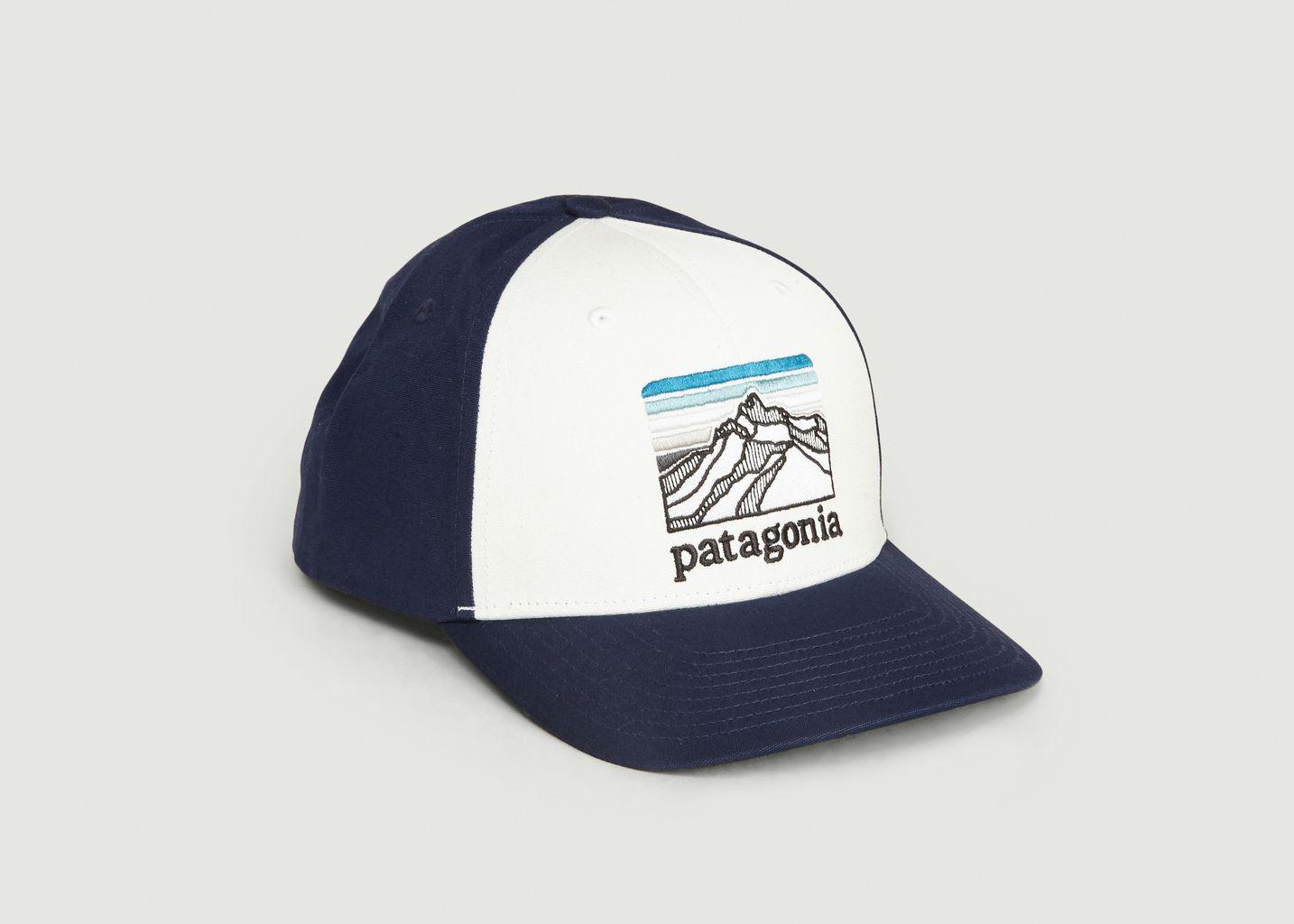 Casquette Logo Montagne - Patagonia