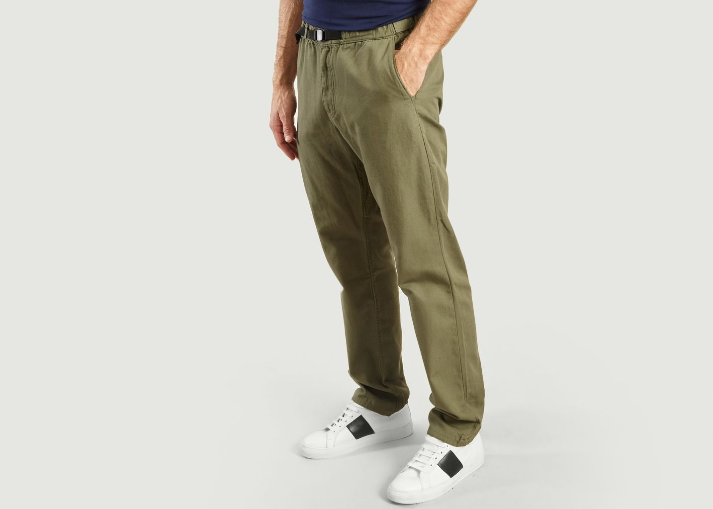 Pantalon Organic Gi Pants - Patagonia
