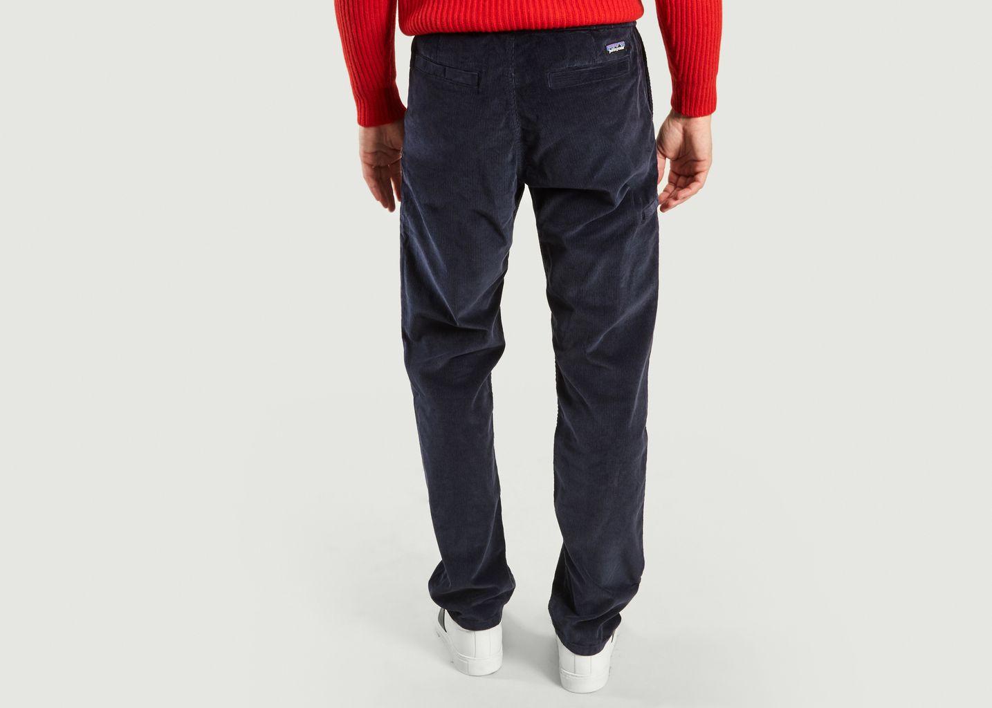 Pantalon velours Organic Coton - Patagonia
