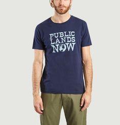 T-Shirt ML Bear Witness