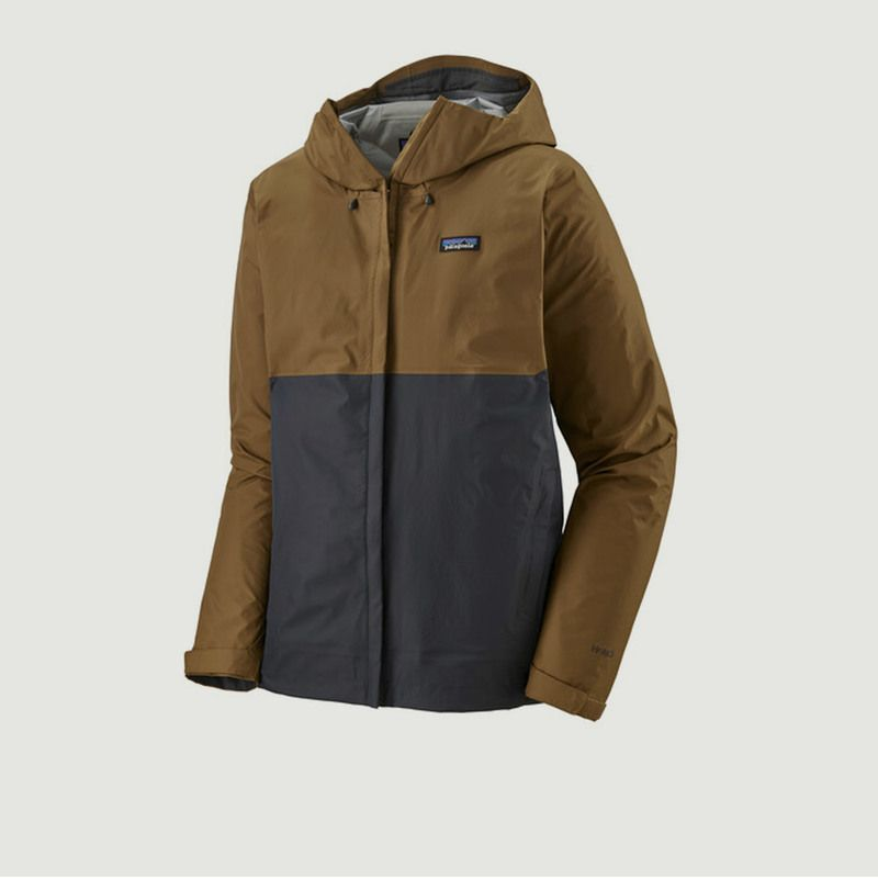 Veste Torrentshell matière 3 couches - Patagonia