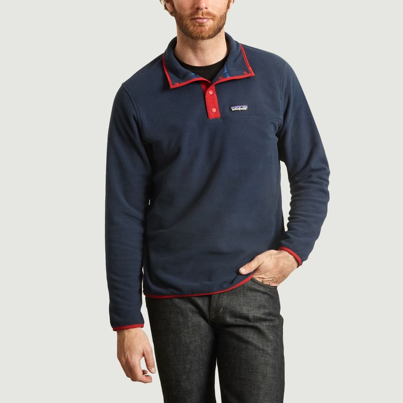 Sweat polaire Micro D Snap-T - Patagonia
