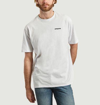 T-shirt P6 Logo Responsibili-Tee®