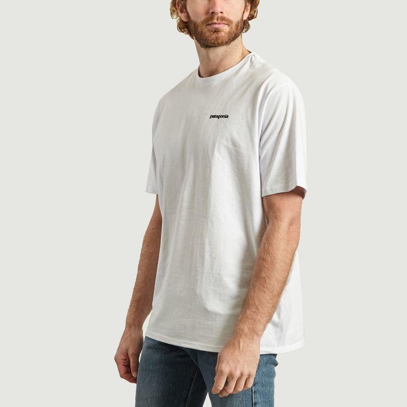 T-shirt P6 Logo Responsibili-Tee® - Patagonia