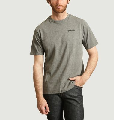 T-shirt Fitz Roy Horizons Responsabili-Tee
