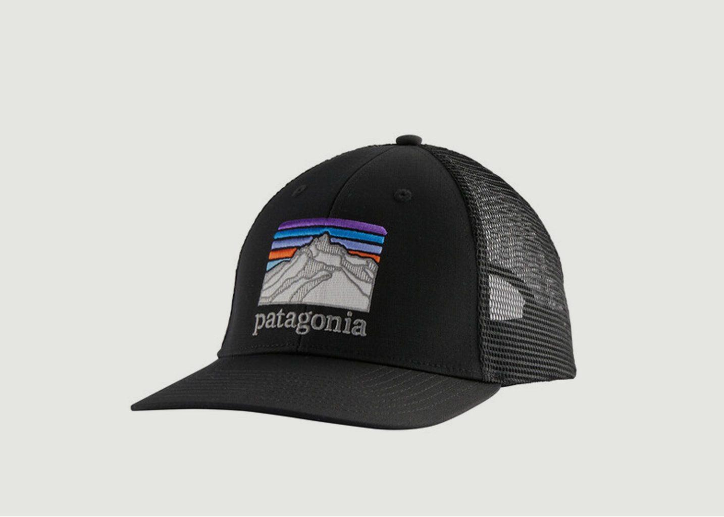 Casquette Line Logo Ridge LoPro Trucker - Patagonia