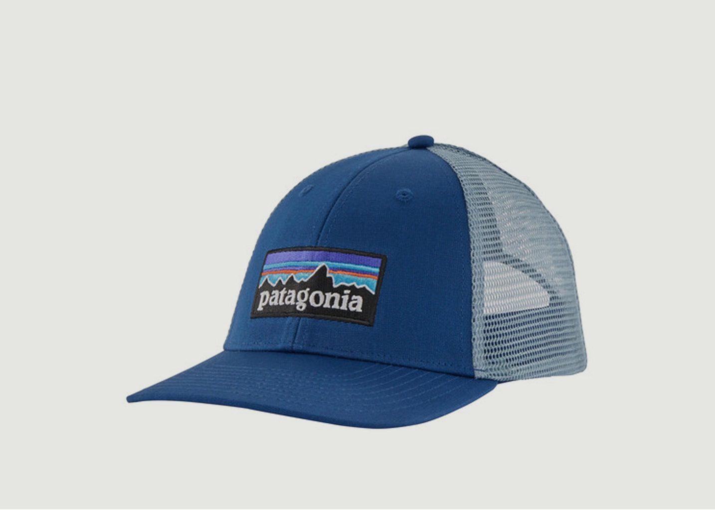 Casquette P-6 Logo LoPro Trucker - Patagonia