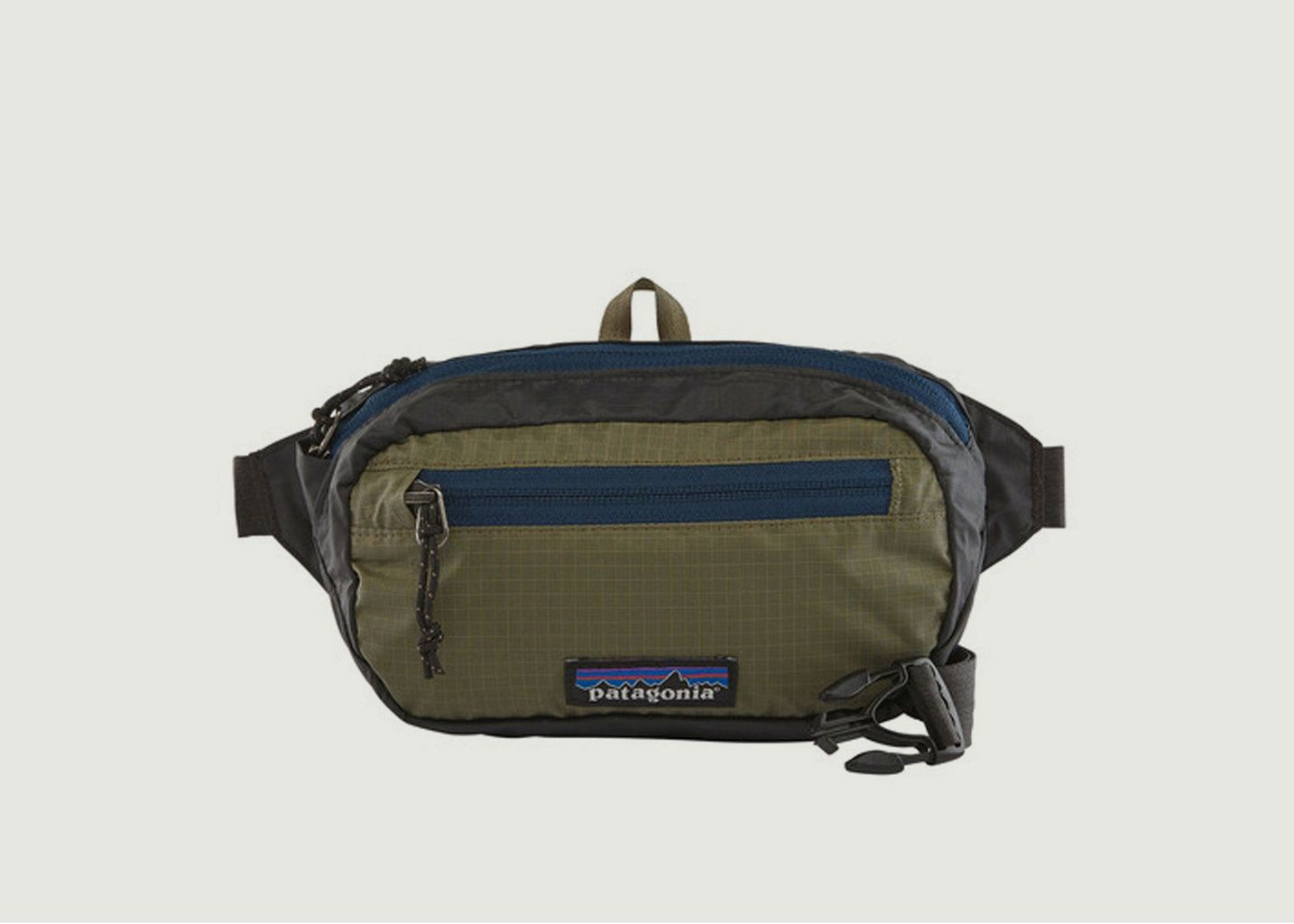 Sac banane Ultralight Black Hole Mini 1l - Patagonia