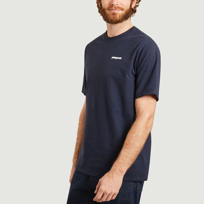 T-shirt Logo Responsibili-Tee® - Patagonia
