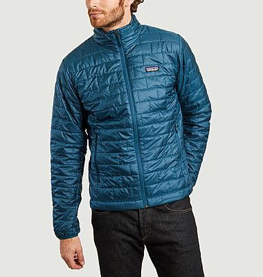 Nano Puff down jacket