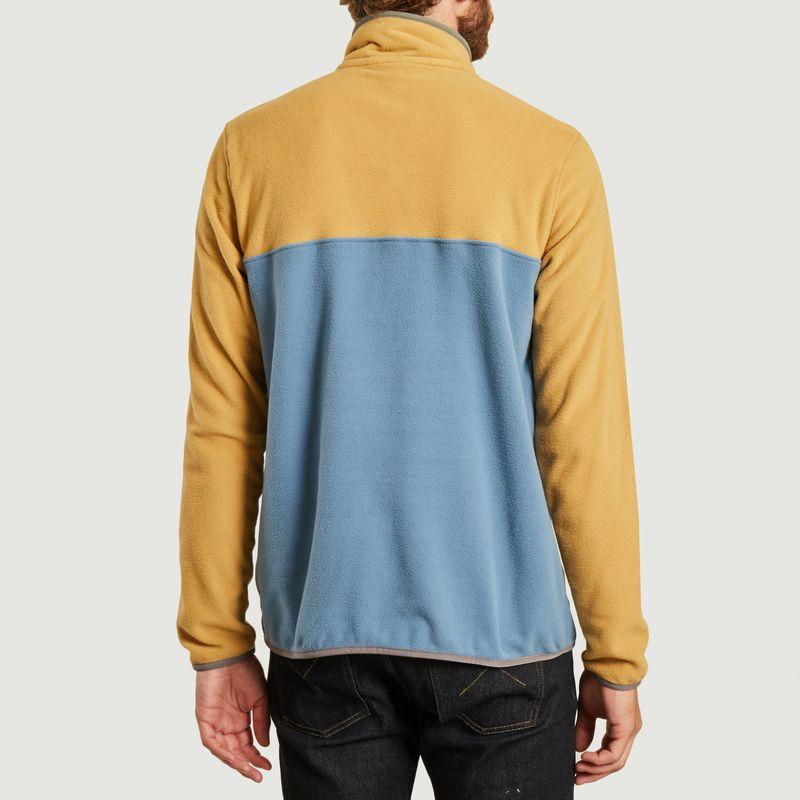 Sweatshirt polaire micro D Snap - Patagonia