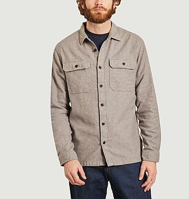 Chemise Fjord Flannel