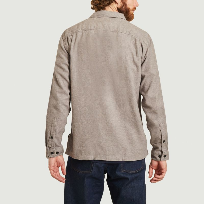 Chemise Fjord Flannel - Patagonia