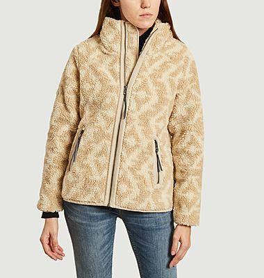 Divided Sky Fleece jacket